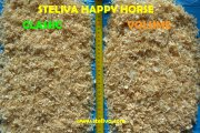 Happy Horse CLASSIC vs. VOLUME